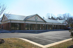 Courthouse Road Retail