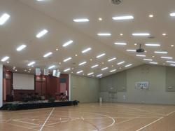 Chioce Baptist Church