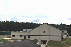 Fredericksburg Christian HS Addition