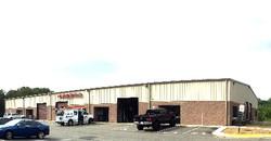Synan Road Flex Warehouse