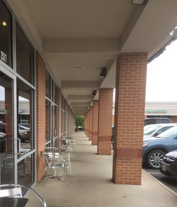 Cowan Retail Facility
