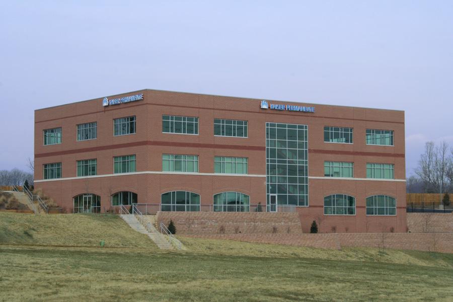 Bunker Hill Office Building