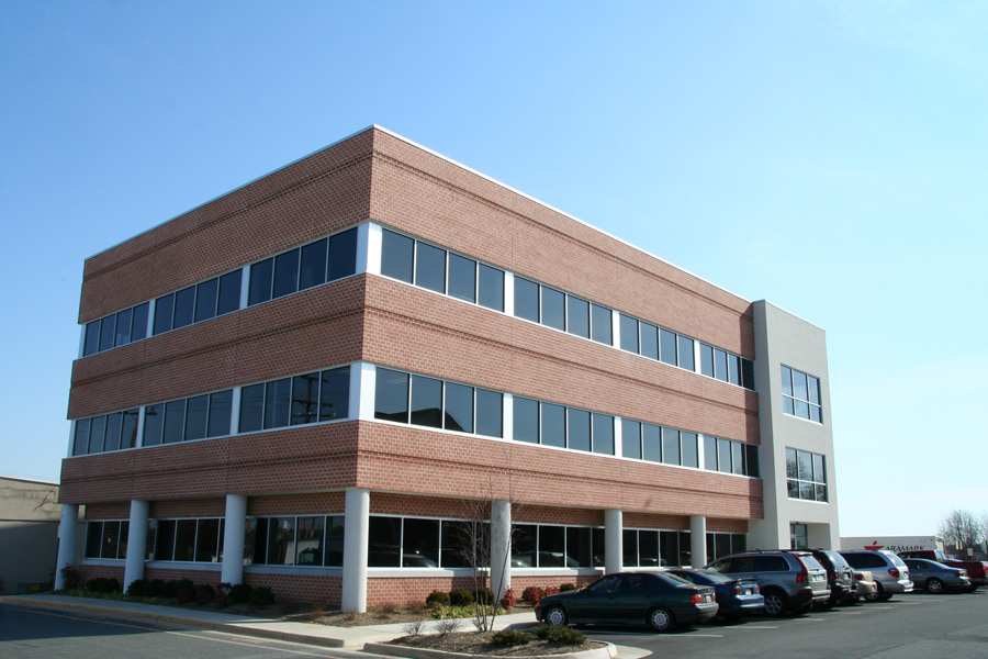 Plank Road Office Building