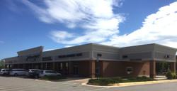 Cowan Road Bank & Retail Facility