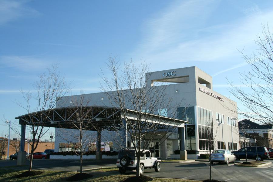 Larson Orthopedic Specialty Clinic