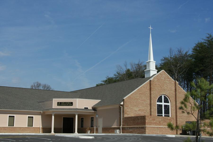 King George Church of God