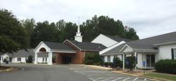 Choice Baptist Church
