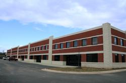 VA Meadows Flex Warehouse Building