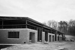 Synan Road Warehouse Building