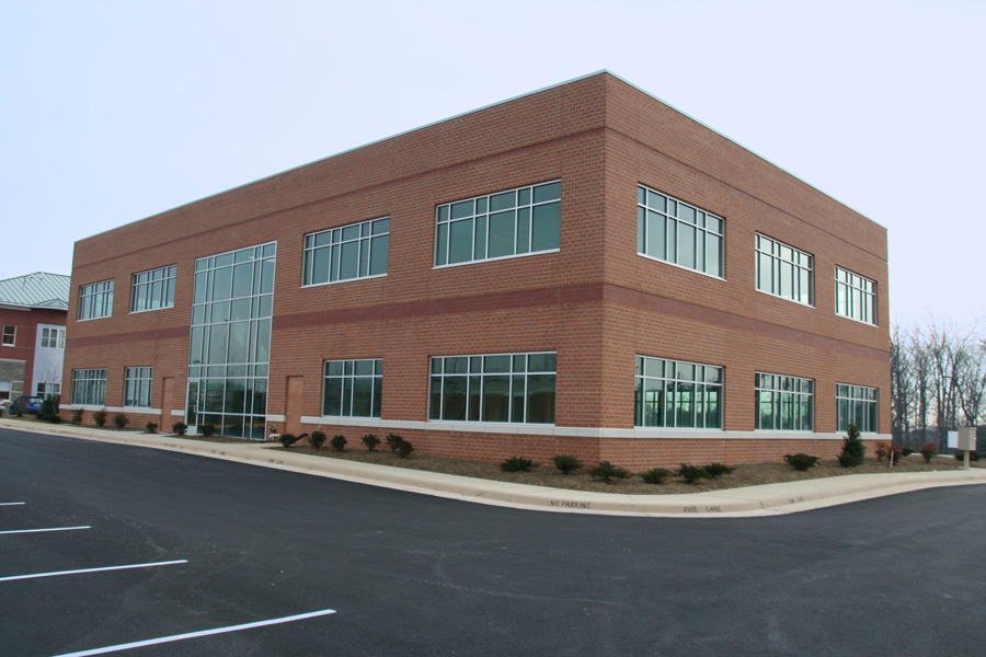 Cowan Boulevard Office Building