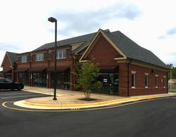 Edgerton Retail Facility