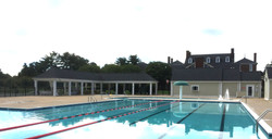 Fredericksburg Country Club Pool