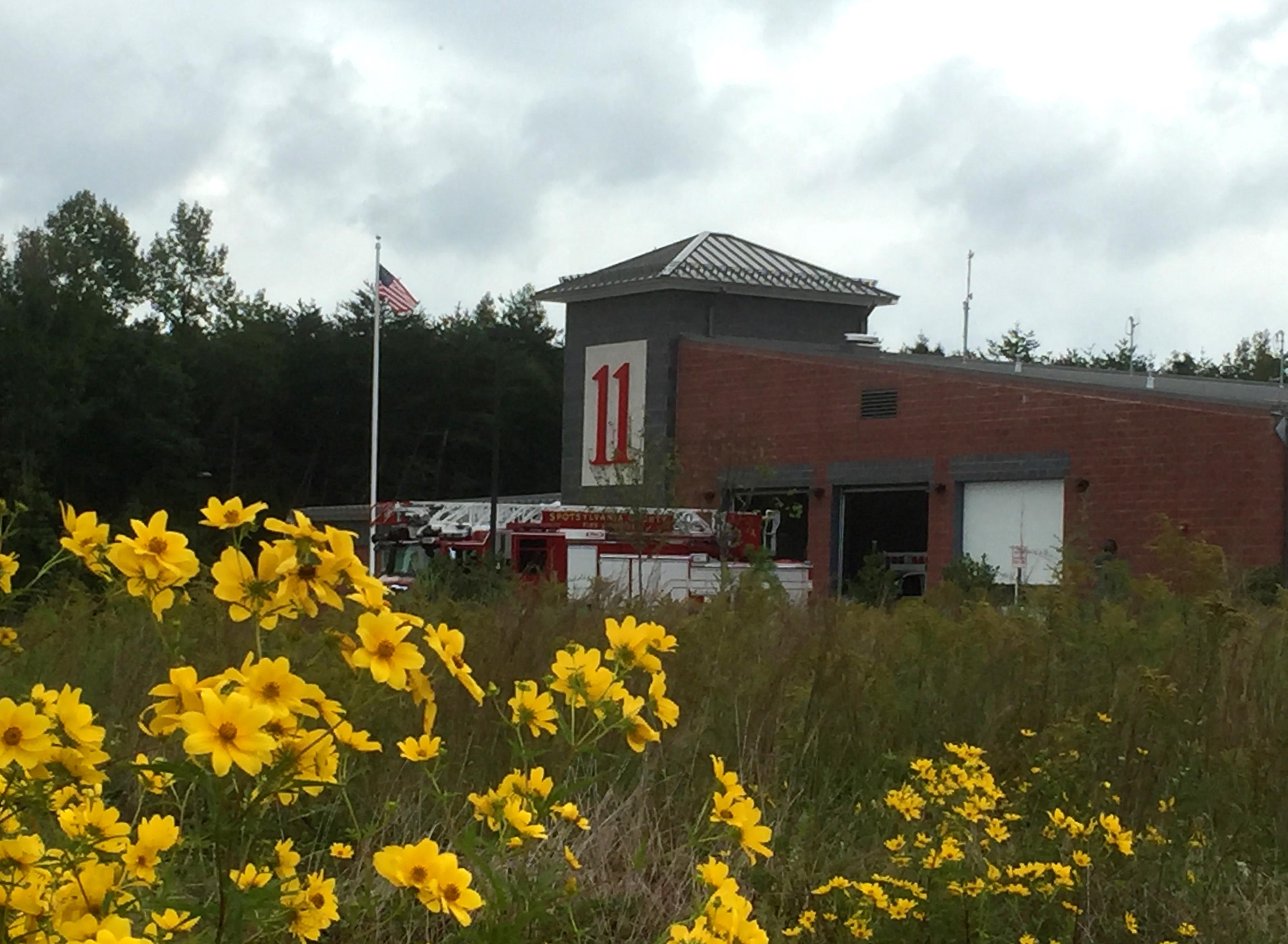 Firehouse Station 11
