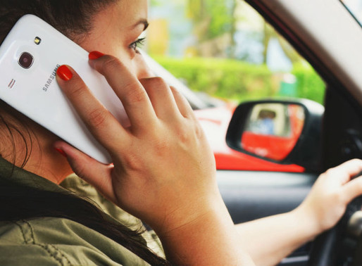 How Safe Would You Feel Riding in Your Teenager's Car If ...