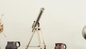 God's Telescope