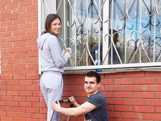 Добровольческая акция «Свет в окне»