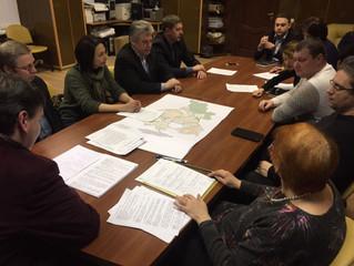 Назначены выборы депутатов Совета депутатов городского округа Люберцы.