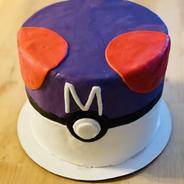 Pokemon Masterball