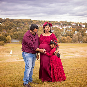 Jacintha Maternity Session