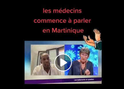 L histoire est la même, NC, Martinique, Guadeloupe, Mayotte ...