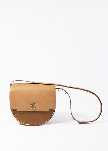 Mita Camel Bag