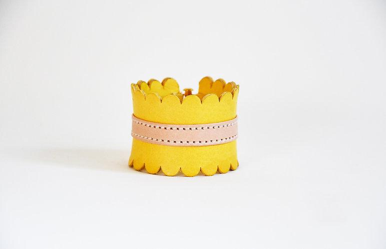 Sorrento Bracelet Giallo