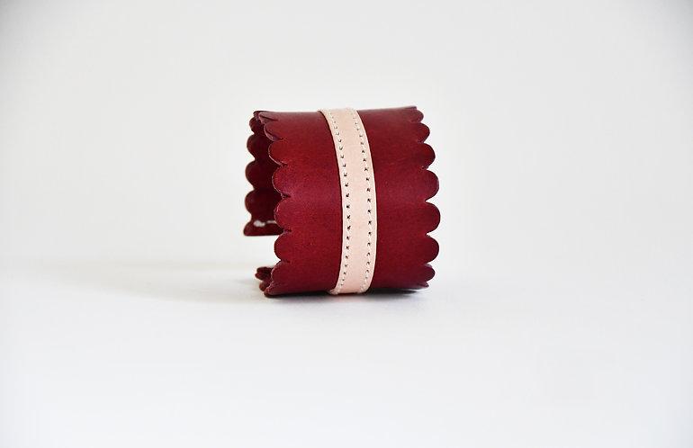 Sorrento Bracelet Chianti
