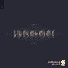 Shadow Child: Apollo 3 [Electronic Elements]