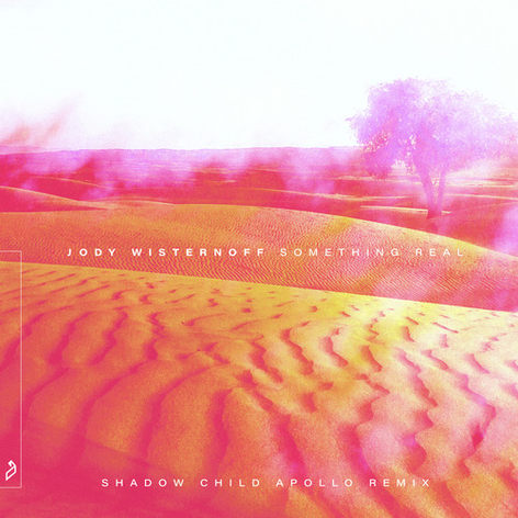 Shadow Child: 'Apollo remix' on Anjunadeep
