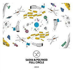 Sasha & Polymod: Last Night On Earth