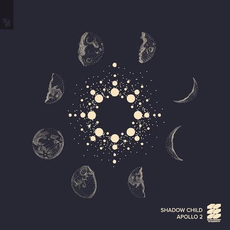 Shadow Child: Apollo 2 [Electronic Elements]