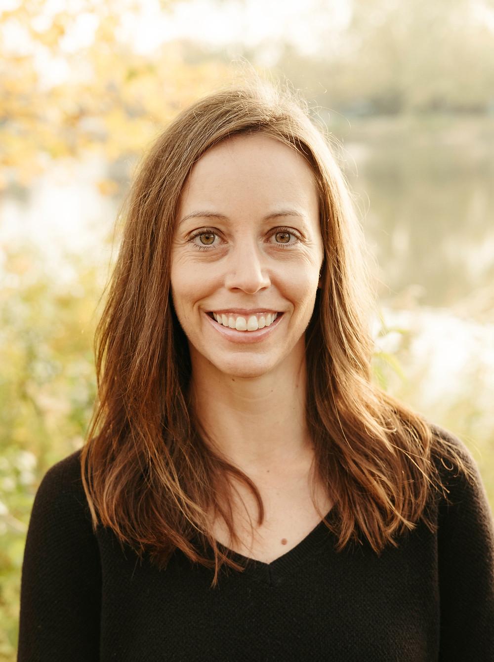 portrait of Jessica Culp