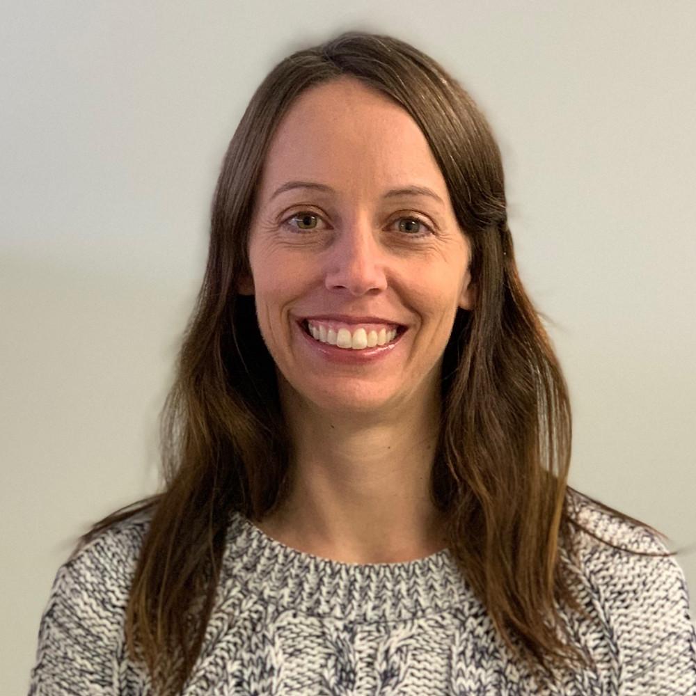 Melanie Marklein, Clinical Director, Steadfast Center