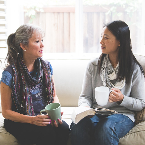 Asian American Women's Discussion Group