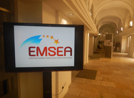 EMSEA conference 2017, University of Malta, Valletta.