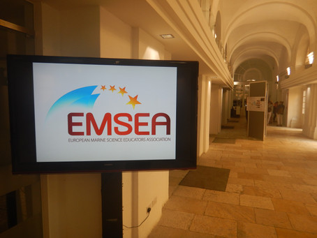 EMSEA conference 2017, University of Malta, Valletta.