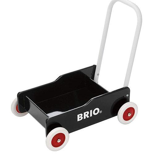 BRIO 手押シ車 (ブラック)