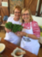 Cooking school lessons Monterosso