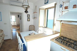 Accommodation in Cinque Terre