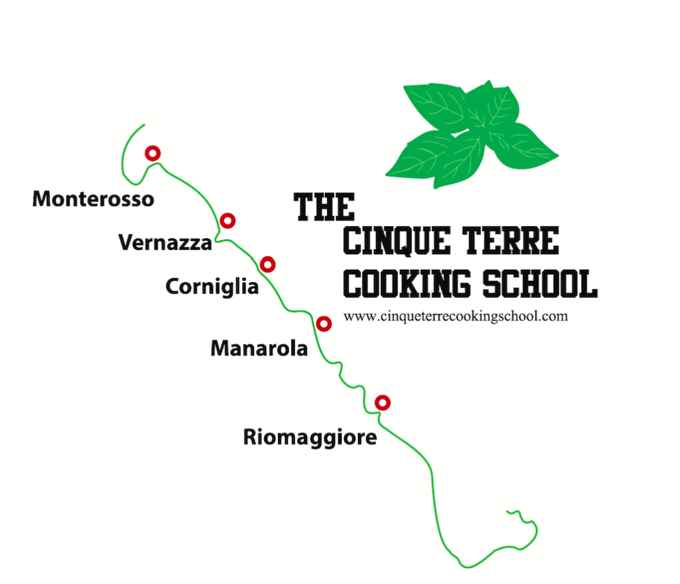 CinqueTerre Cooking School Logo