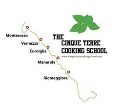 CinqueTerre Cooking School Logo