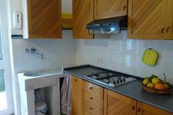 Private kitchen Monterosso