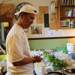 Cooking Class Monterosso