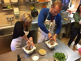 Cinque Terre Cooking Lessons in Monterosso