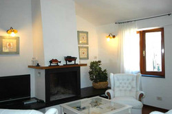 Vacation apartment Corniglia