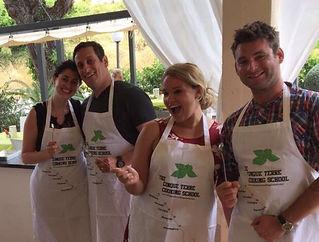 Cooking School Cinque Terre