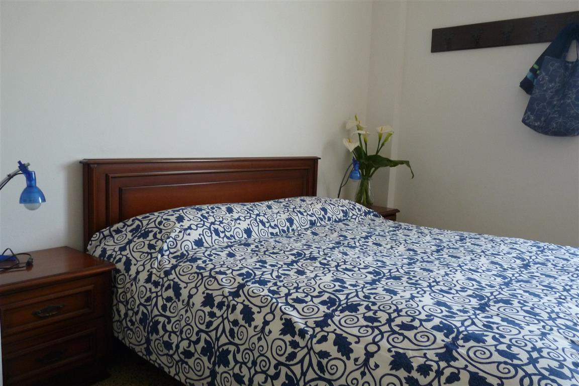 Large double bedroom Cinque Terre
