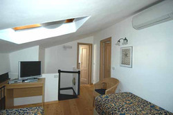 5Terre vacation apartment