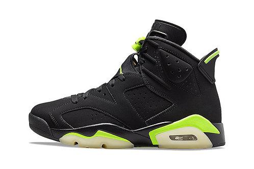 "Jordan Retro 6 ""Electric Green"" Preorder 2021"