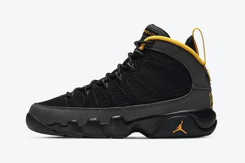 "Jordan Retro 9 ""University Gold"" Preorder 2021"